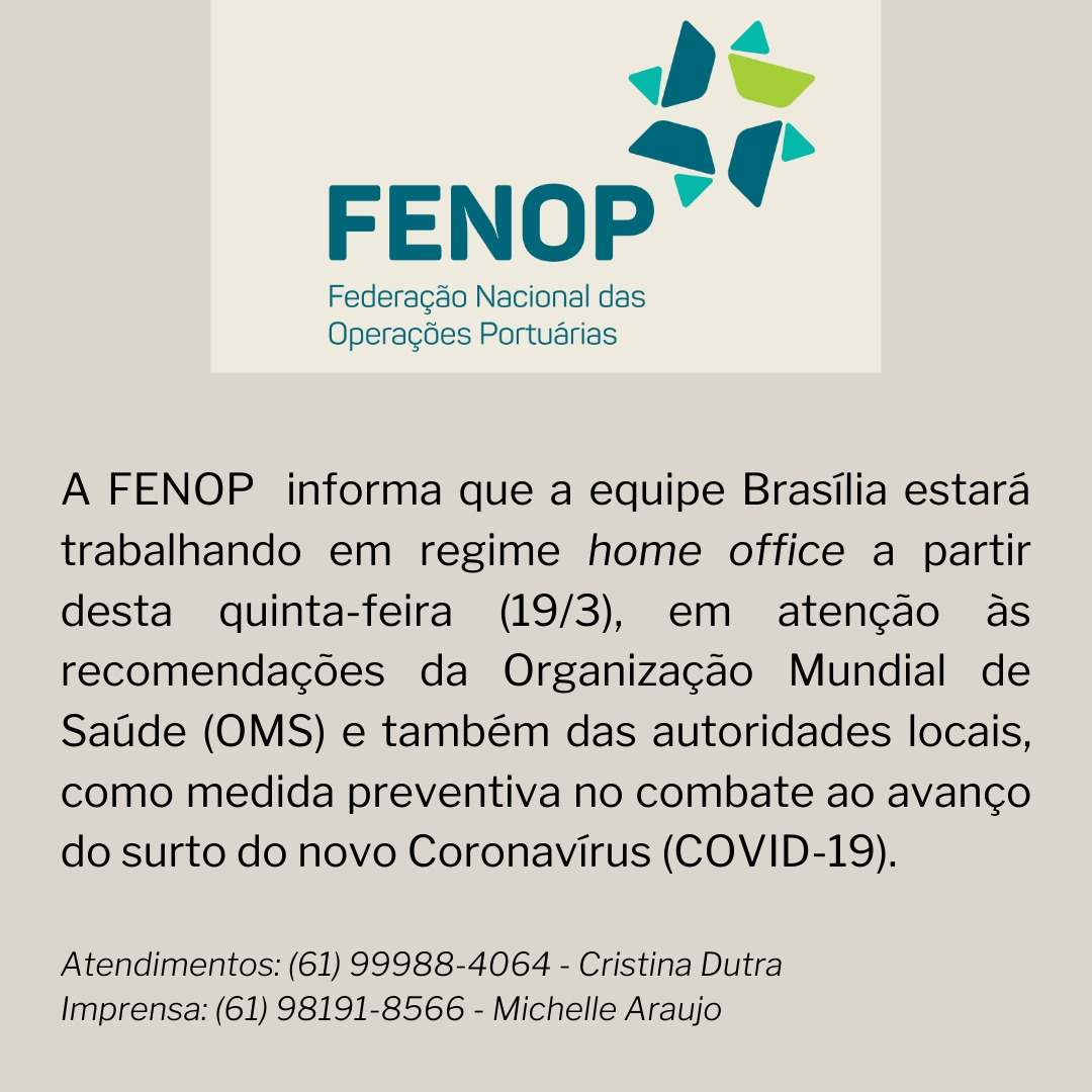 FENOP Home Office